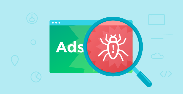 Proxy to block ads and malware in ads