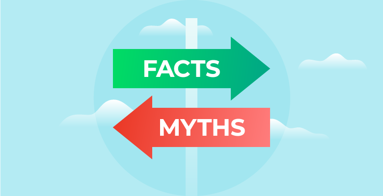 facts vs myths of using proxies