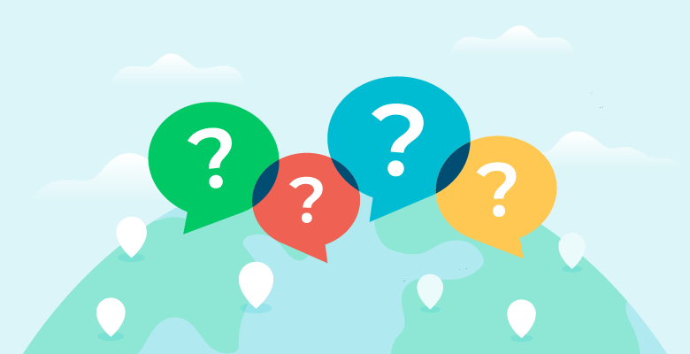 Proxy questions and their answers too
