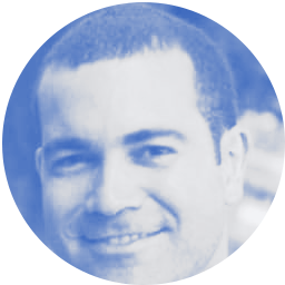 Ronen Yuval Hock of Karma, formerly Shoptagr, used web unlocker to collect data