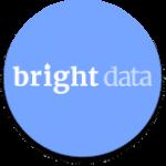 Bright Data Logo PNG