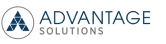Advantage Solutions Logo for Testimonial about residential IPs and the web unlocker for data collection