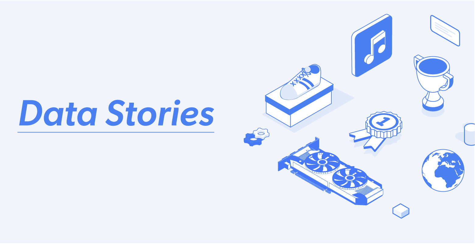 data stories - how proxy networks and data collection impact our world